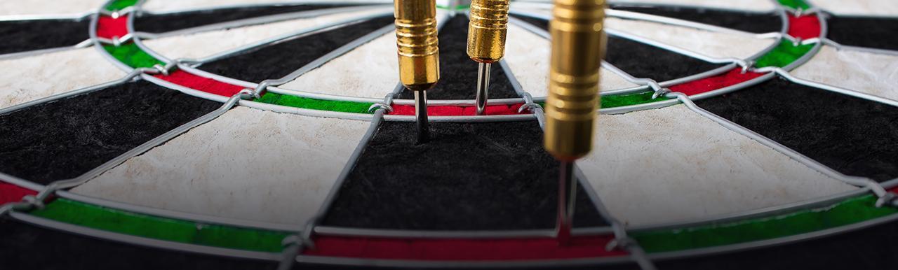 Dutch Open Darts 2020