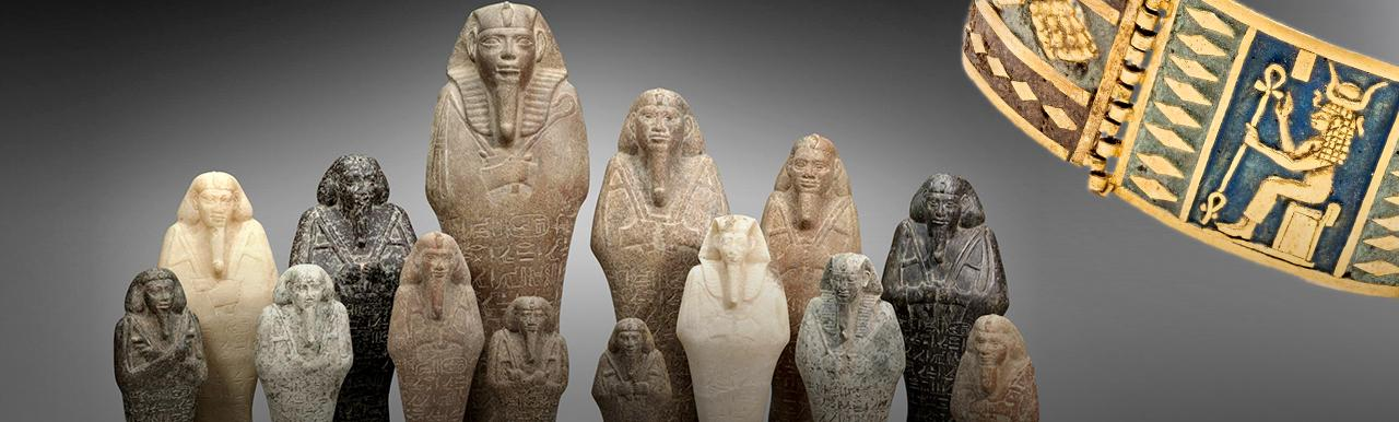 Nubië - Land van de Zwarte Farao