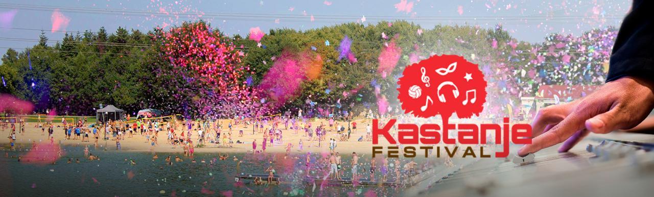 Kastanje Festival